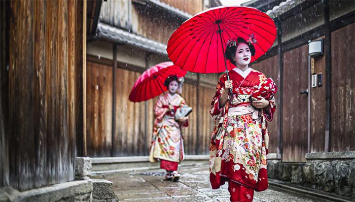 Осень в Японии (самый экономный тур)