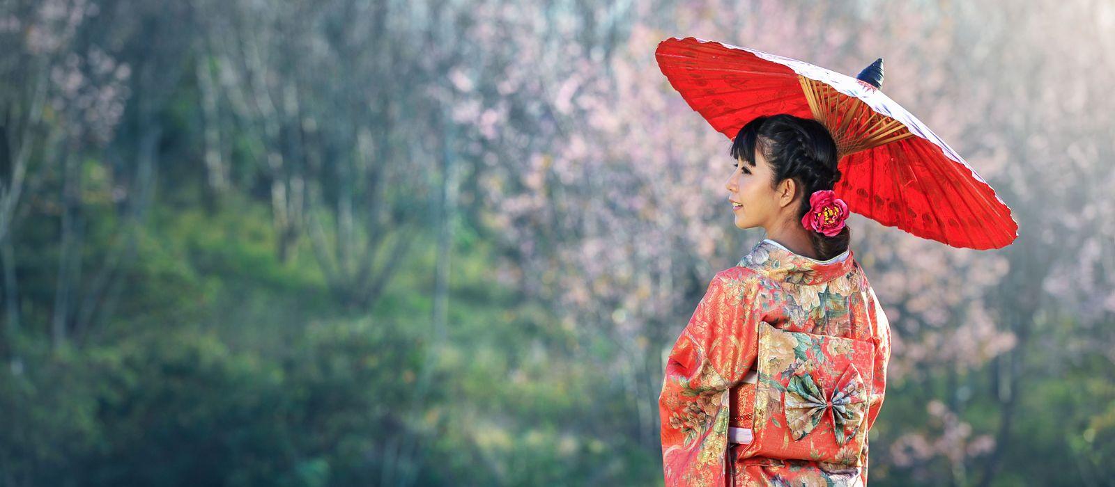 Гранд-тур по Японии на цветение сакуры (10 дней/9 ночей )