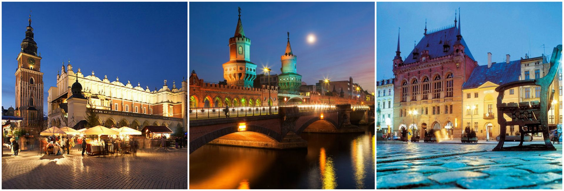 Викенд в Кракове на 4 дня/3 ночи из Пшемысля!