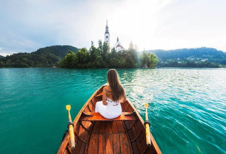 Термальная неделя в Словении! Рогашка Слатина и Терме Лашко за 1249 евро