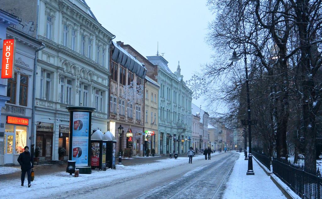 Ваш корпоративный тур в Словакию от «Калипсо Украина»