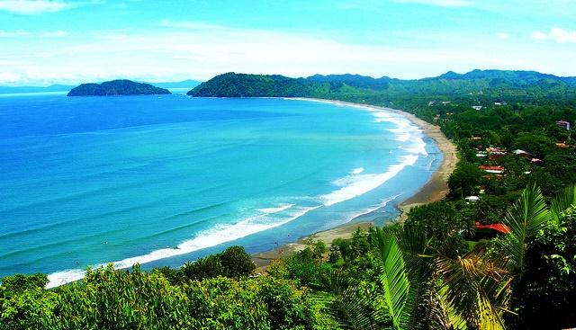 Райский уголок – царство тропиков и рома! Коста-Рика+Панама