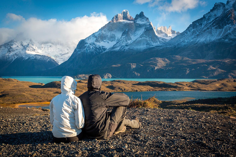 Новый год 2020 в Чили с посещением Торрес дель Пайне