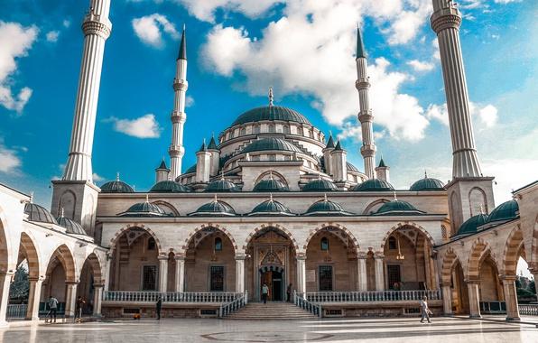 Экскурсионный тур Мозаика Стамбула