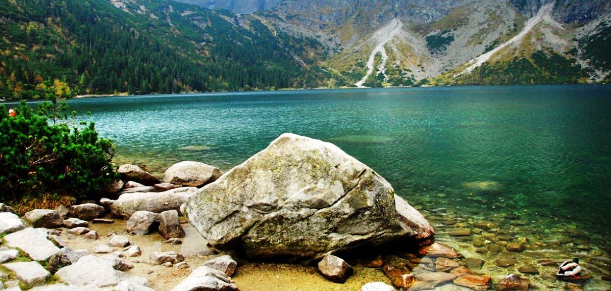 Теплый уикенд – Закарпатье + Словакия!