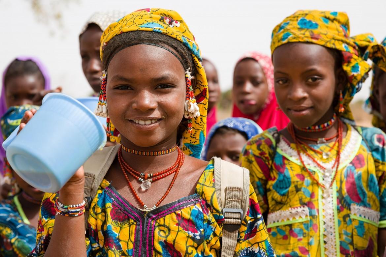 Тур в Республику Нигер на фестиваль Джеревол