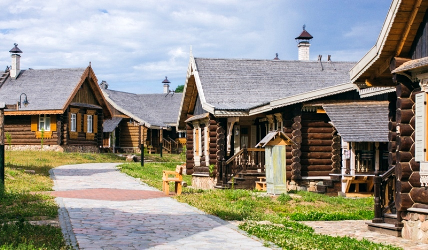 Гранд-тур по Белоруссии на майские 2019