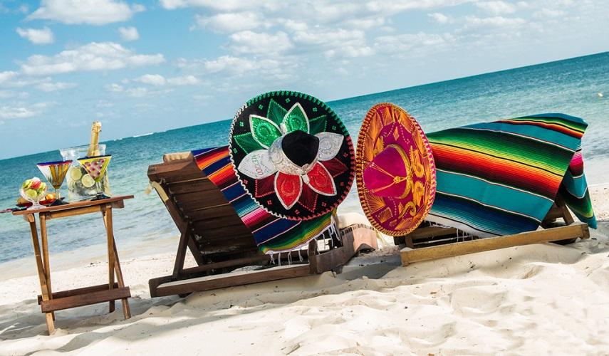 Пять цивилизаций – тур из Мехико в Канкун