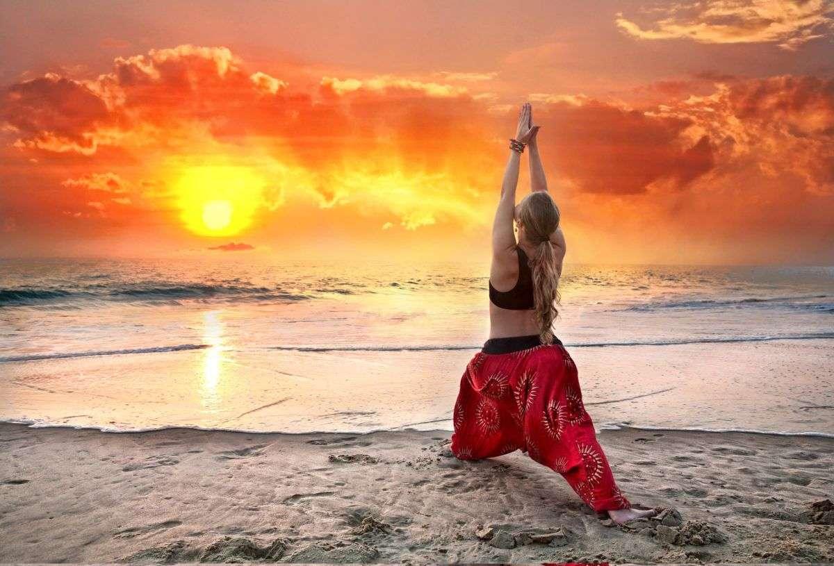 Йога и Медитация в Индии (групповой тур). Новинка!