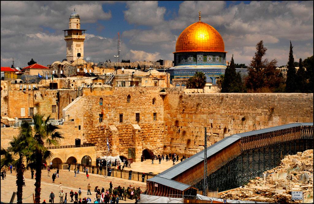 Израильская сказка