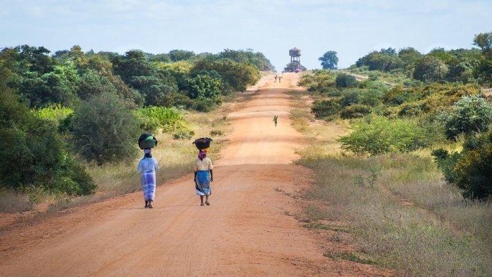 Лучшие заповедники Малави