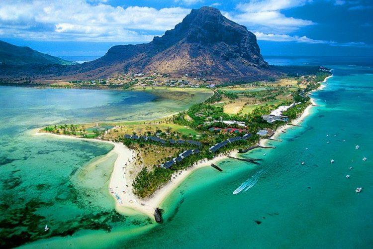 туры на Маврикий, пляжный отдых, отдых на пляжах Маврикия