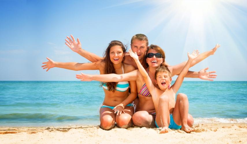 Лето 2020 в Затоке: отдых, море, пляж от 3367 грн! Автобус из Киева каждый день