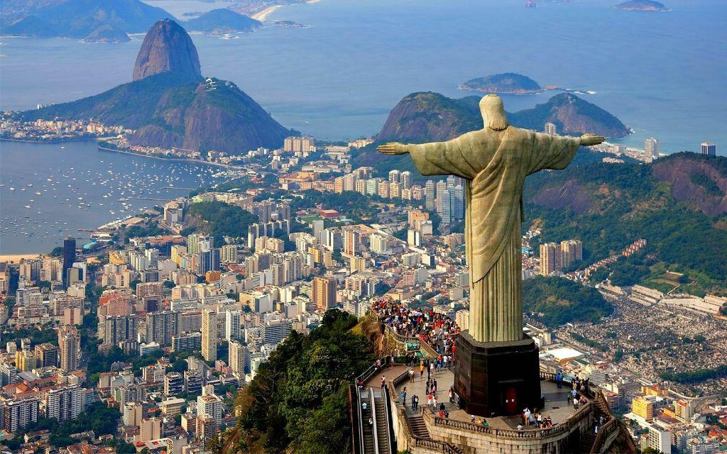 Тур в Бразилию: Рио-де-Жанейро и Бузиос