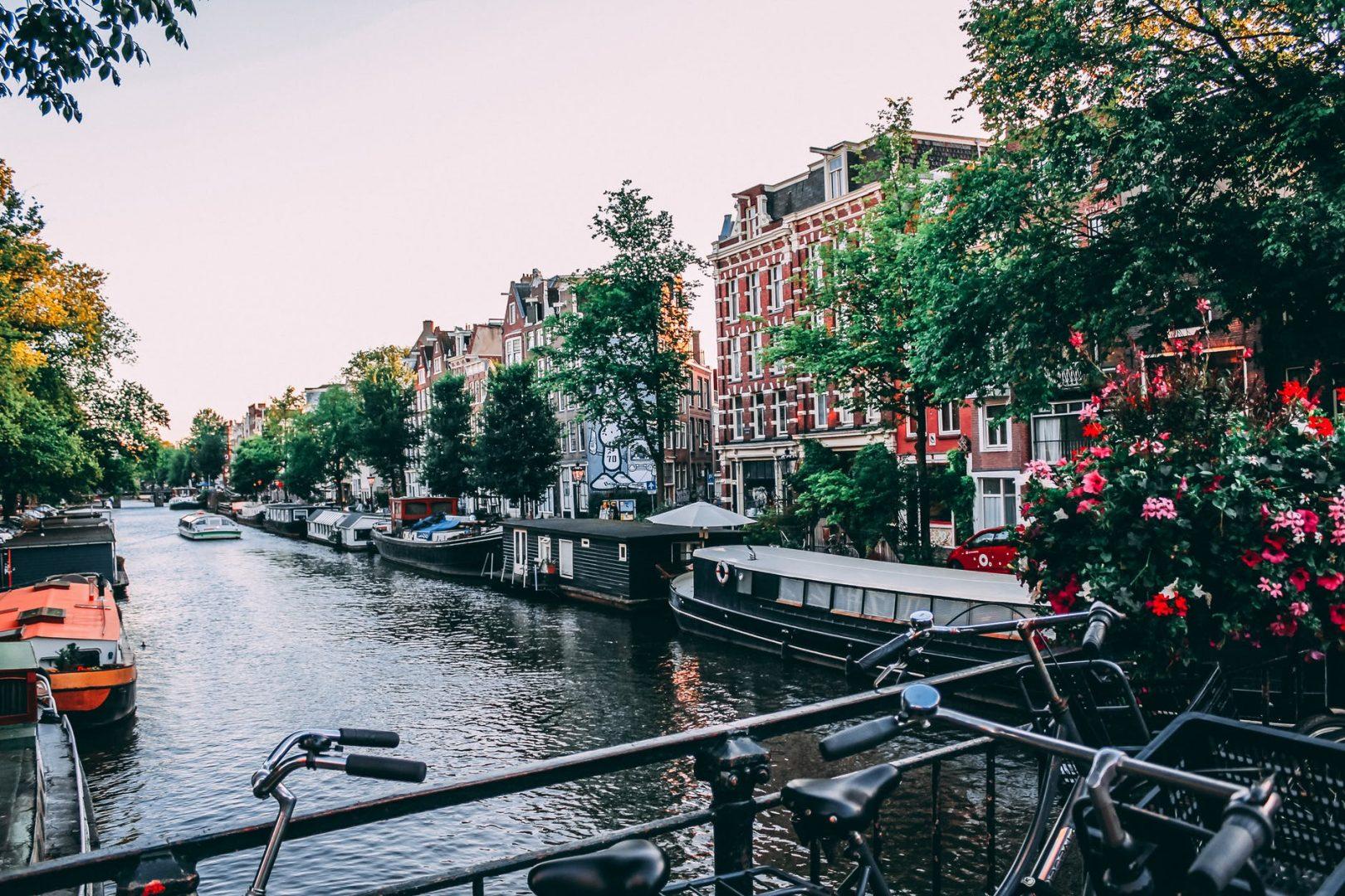 Викенд в Амстердаме на 4 дня/3 ночи