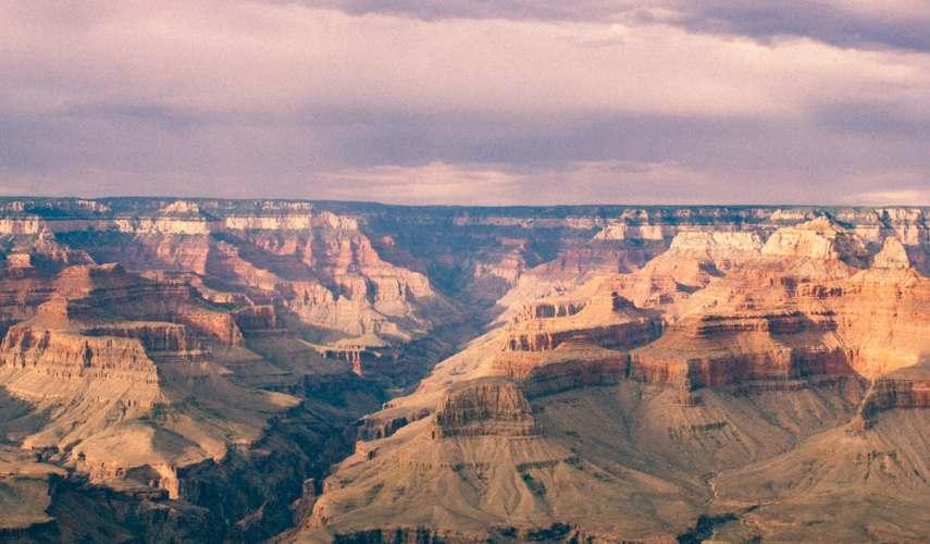 Все Лучшие Национальные Парки США  (Из Лас-Вегаса)