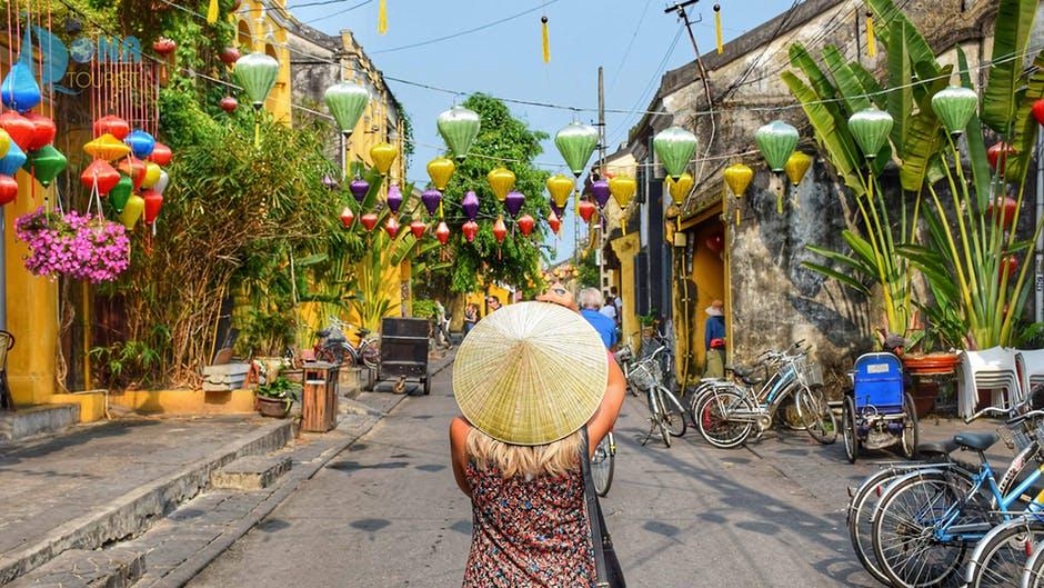 Майские 2019 во Вьетнаме с экскурсиями и отдыхом на пляже Хойана