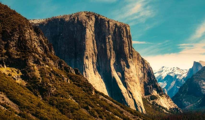 Все Лучшие Национальные Парки США (из Сан-Франциско)