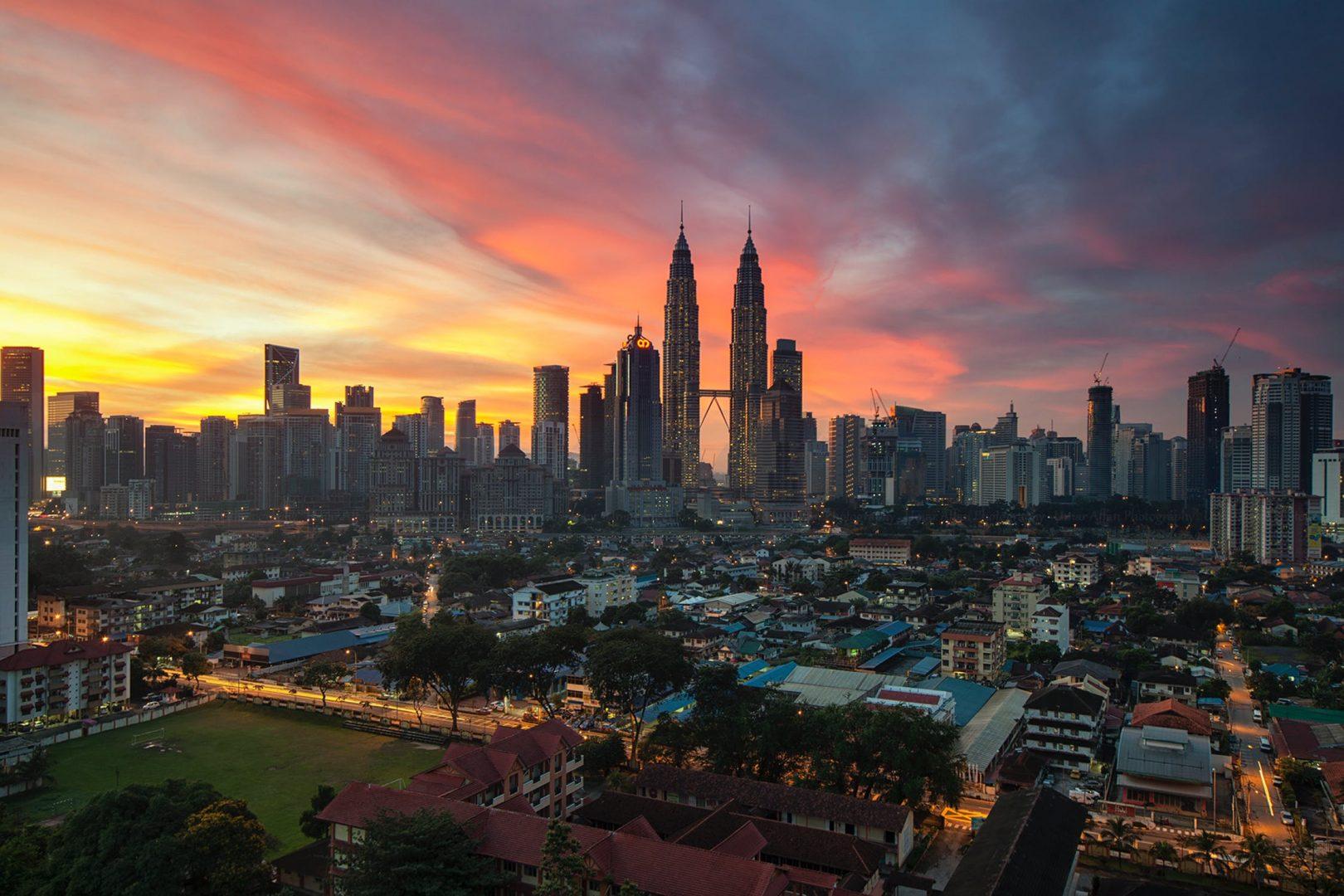Великолепный  тур по Юго – Восточной Азии (МАЛАЙЗИЯ + ИНДОНЕЗИЯ + СИНГАПУР)