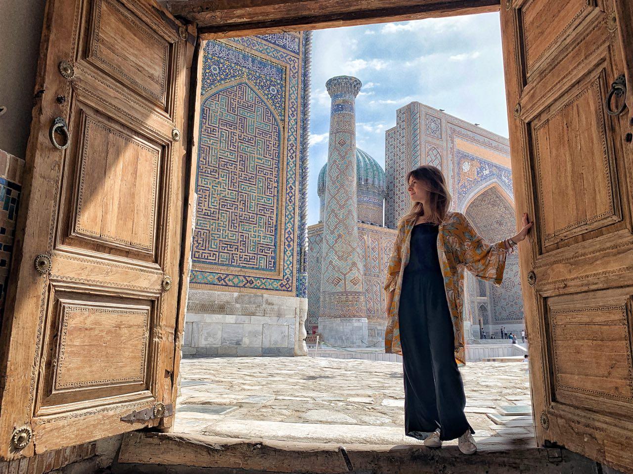 Майские праздники в Узбекистане – сердце Центральной Азии (мини-группа из Украины)
