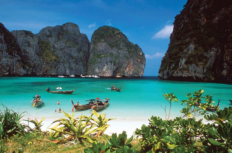 Таиланд  – Остров Пхукет – прямой перелет от 779 у.е