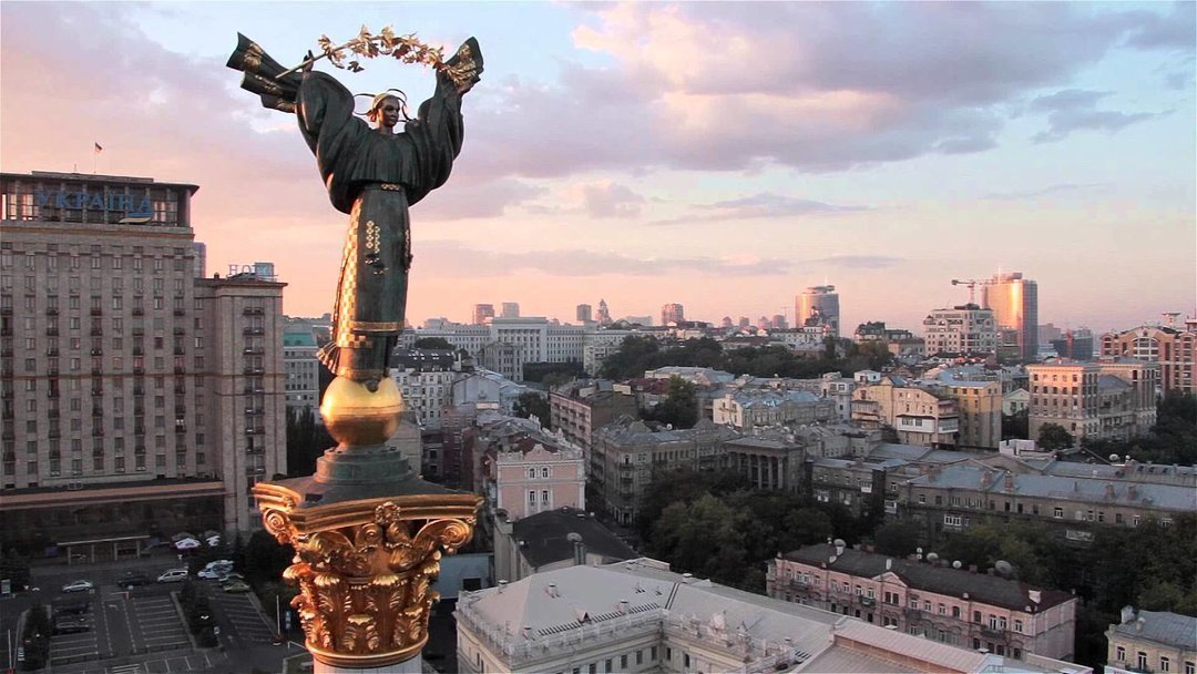 Квест «Ключ к вратам Киева»