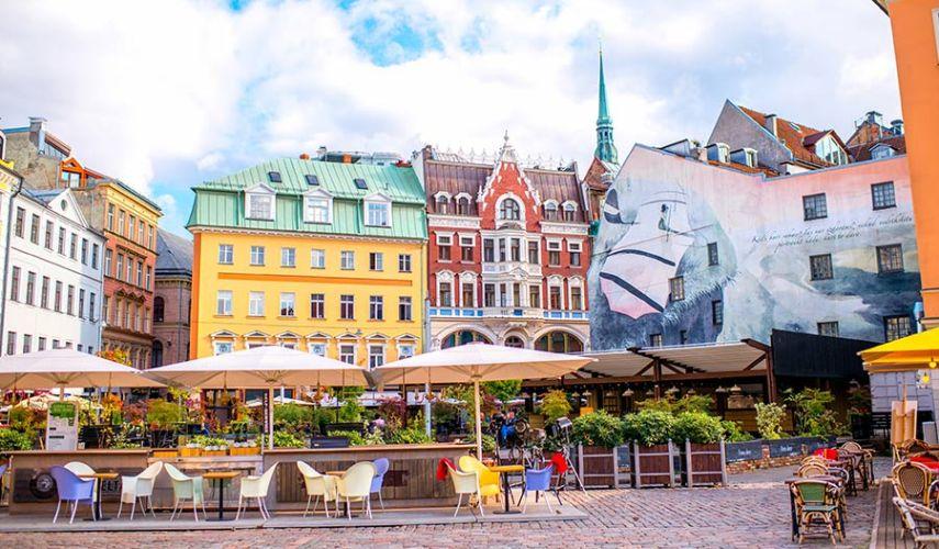 Авиа туры в Ригу – три дня в столице Латвии!