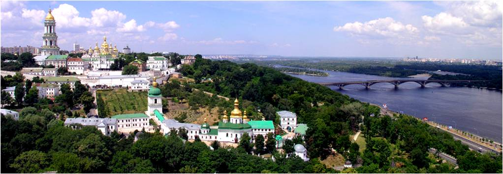 Unforgettable MICE Weekend in Ukraine:  Kiev + Kamyanets-Podolsky and Khotin fortesses