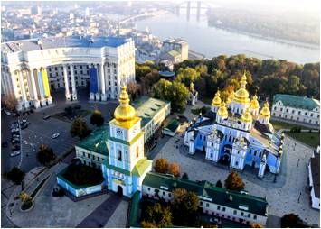 Unforgettable MICE Weekend in Kiev