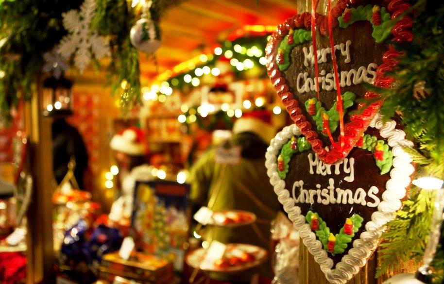 Рождественские ярмарки в Праге! Отели в центре от 316 евро! Раннее бронирование!