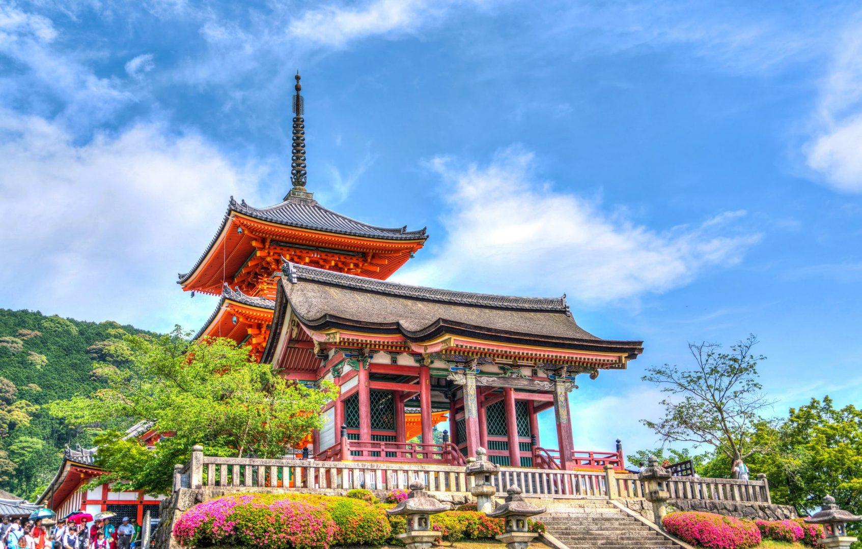 Майские праздники в Японии 2019 (все включено)