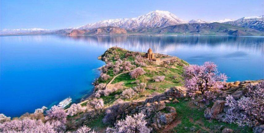 Семь незабываемых дней в Армении! (7 дней/6 ночей)