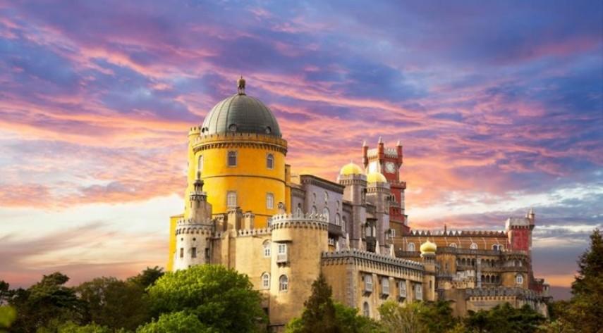 Португалия страна чудес и сказок! (7 ЭКСКУРСИОННЫХ ДНЕЙ + ОТДЫХ НА ОКЕАНЕ)