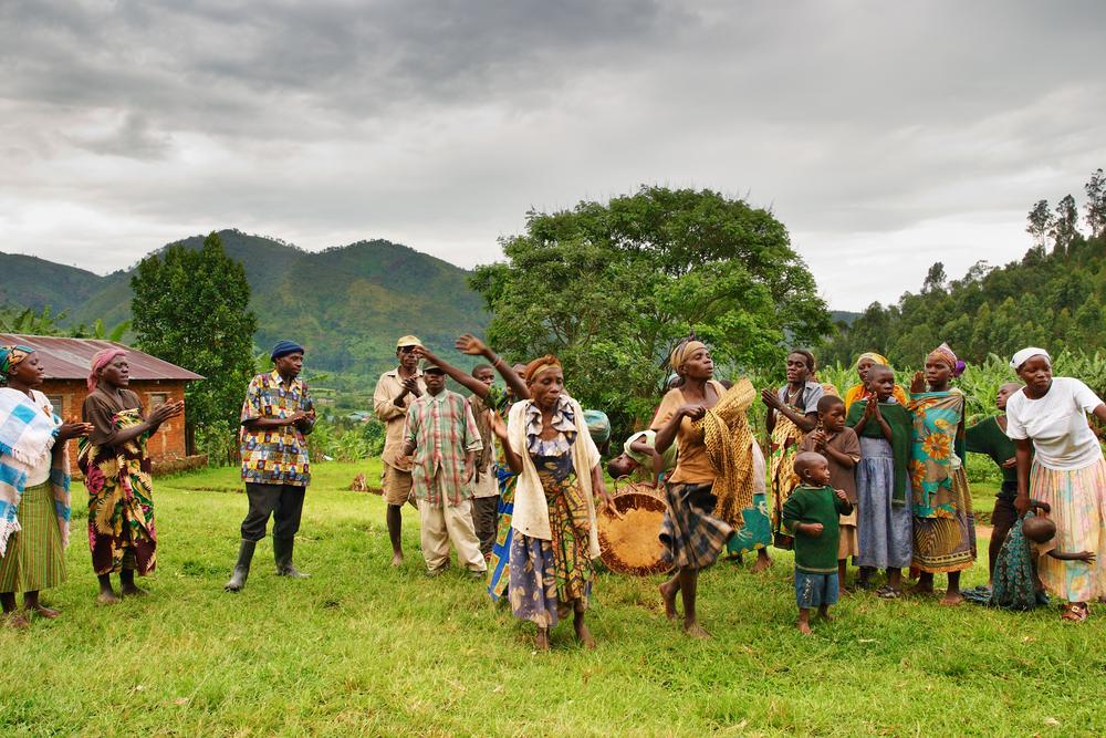 Путешествие по Уганде и Руанде – русскоговорящая группа