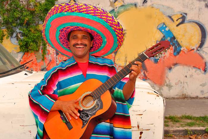 Новый Год 2021 в Мексике + отдых на Канкуне или Ривьере Майя. Авторский тур! Осталось 6 мест!