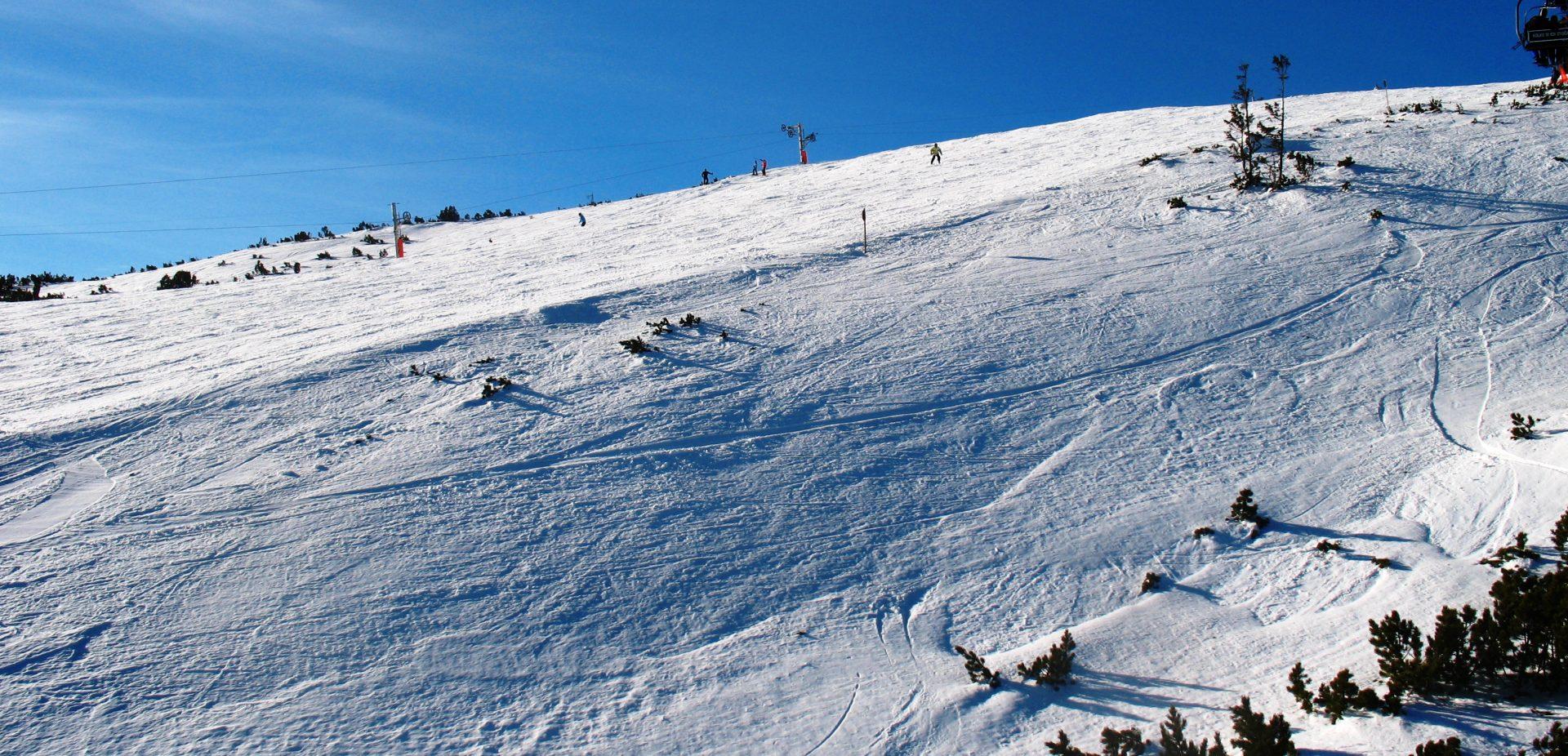 Неделька на лыжах в Словакии! С перелетом и питанием!