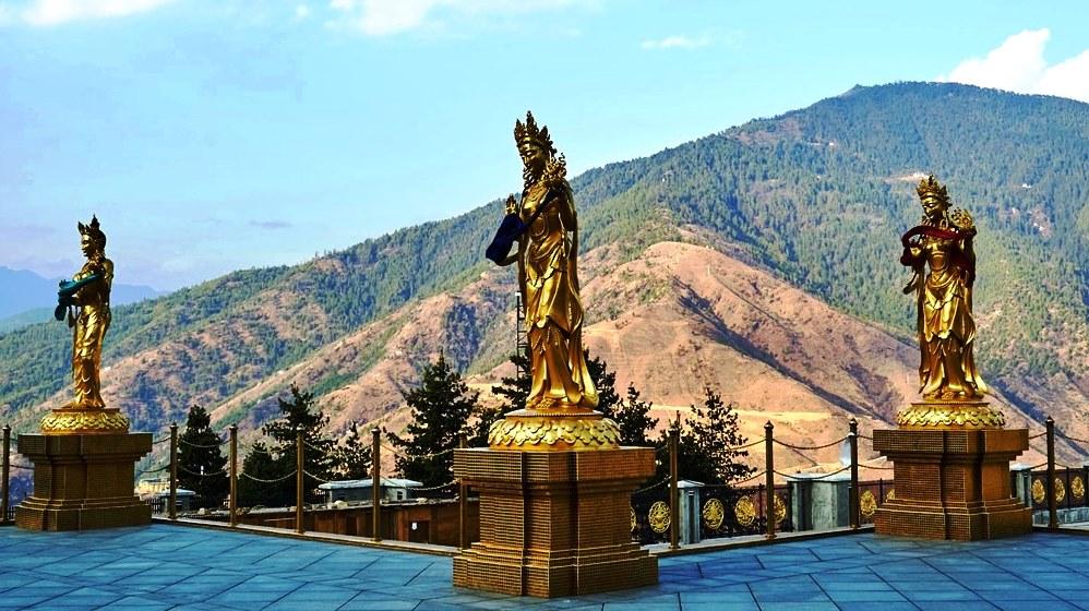 Природа и культура Бутана за 12 дней