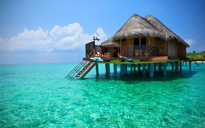 Убуд + пляжный отдых на Бали с перелетом а/к – Qatar Airways и питанием от 983 долл с человека!