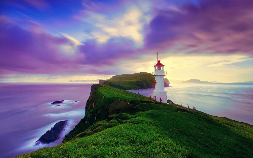 Знакомство с Исландией лето 2019 (все самое главное в одном туре!)