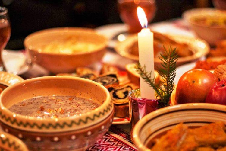 Новый год и Рождество в Карпатах