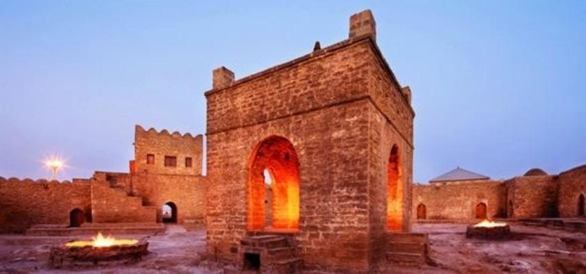 Открой для себя Азербайджан (5 дней / 4 ночи).Заезд каждую среду!