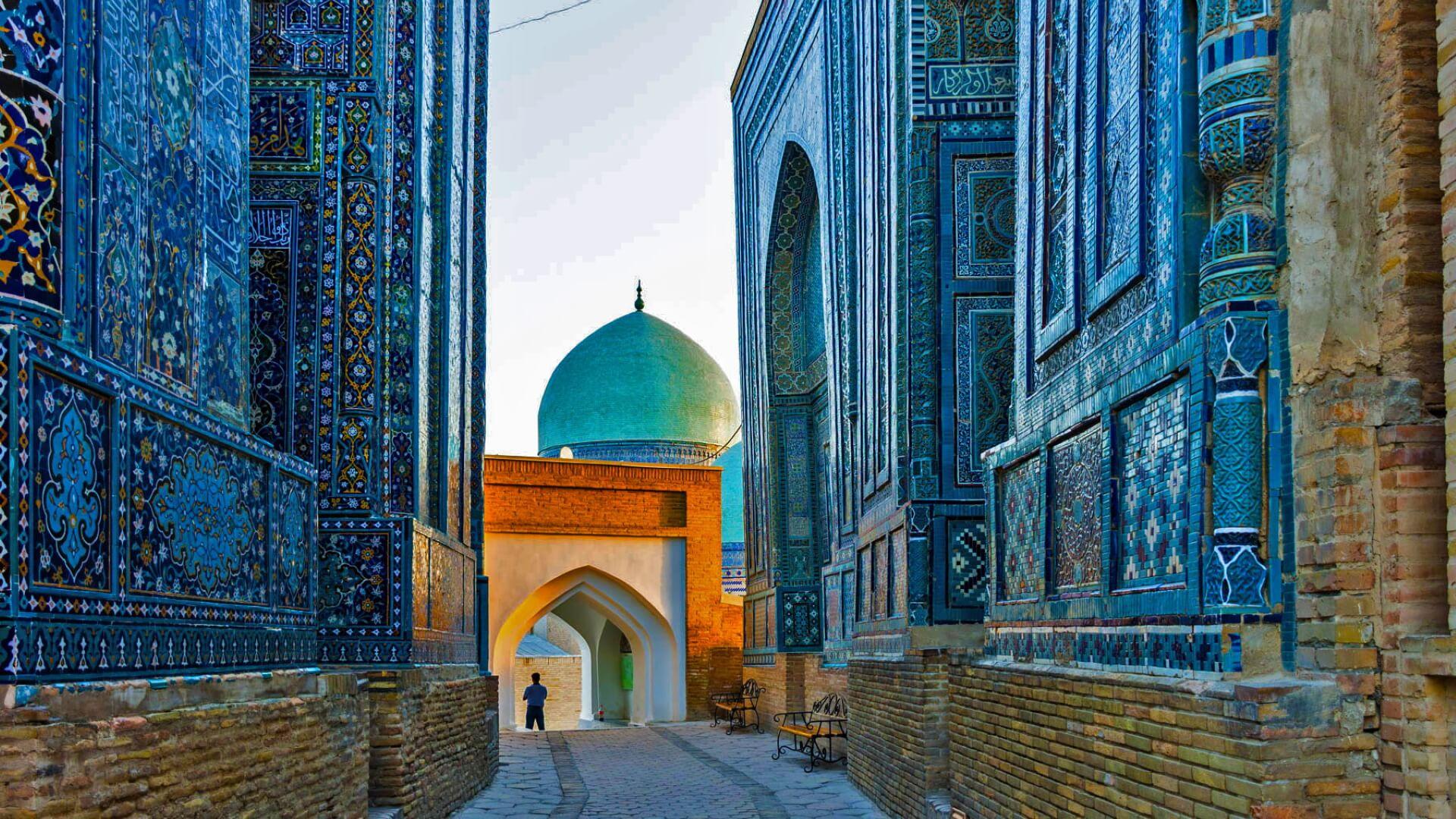 Узбекистан и Таджикистан: две страны в одном туре