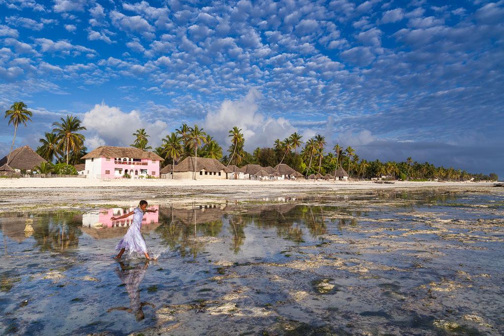Занзибар – жемчужина Индийского океана