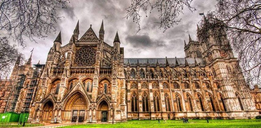 Королевские дворцы и замки Англии: 6 экскурсий
