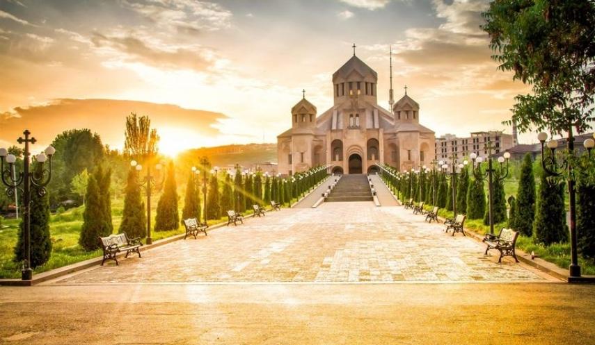 ВЕЛИКОЛЕПИЕ КАВКАЗА: Азербайджан – Грузия – Армения(10дней/9ночей)(индивидуальный тур)