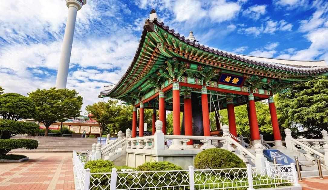 Инфотур в Южную Корею – только для агентств!